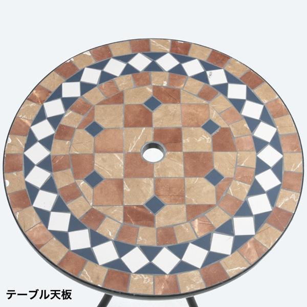 【ガーデンファニチャー】テーブル&チェアー