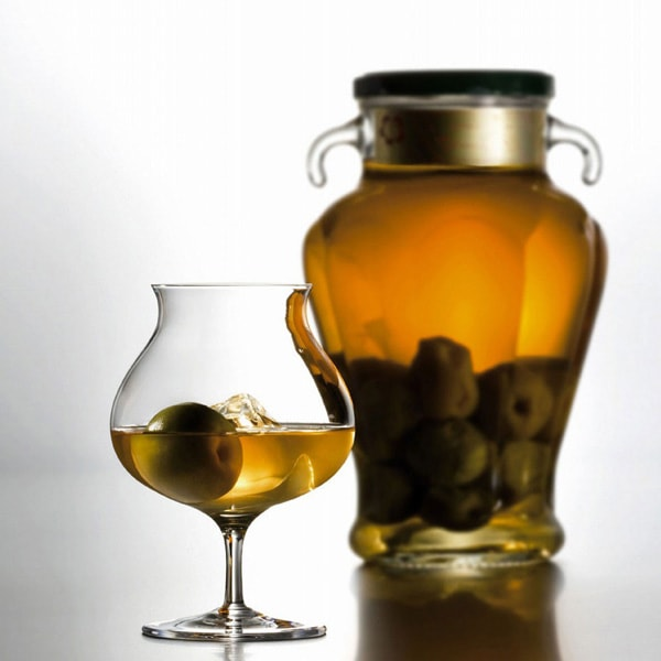 梅酒グラス