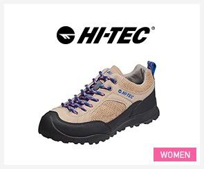 HI-TEC WOMEN