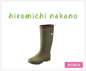 ヒロミチナカノ WOMEN