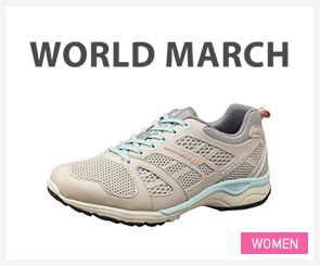 WORLD MARCH WOMEN �ࡼ�󥹥��� ���ɥޡ��� WOMEN