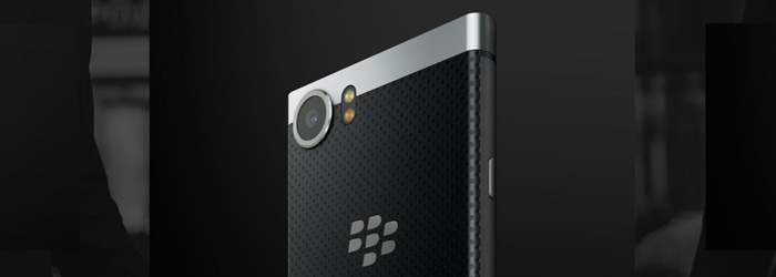 BlackBerry KEYone まとめ