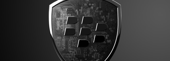 BlackBerry KEYone Security