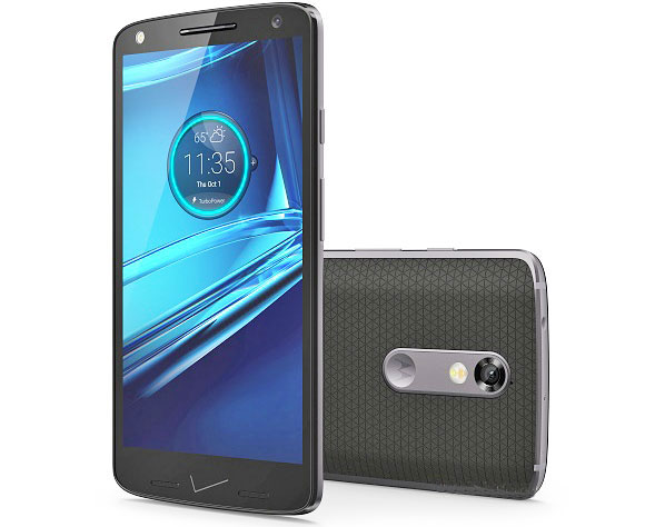 SIMフリースマホ Motorola Motorola Droid Turbo 2  販売