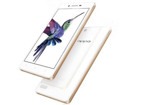 SIMフリースマホ Oppo Neo 7 販売