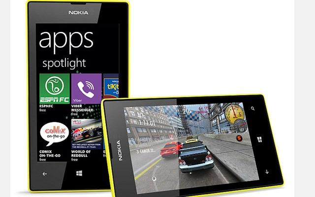 Nokia Lumia 525 スマホ SIMフリー 販売
