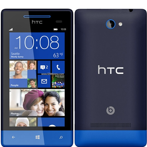 HTC Windows Phone 8s SIMフリー