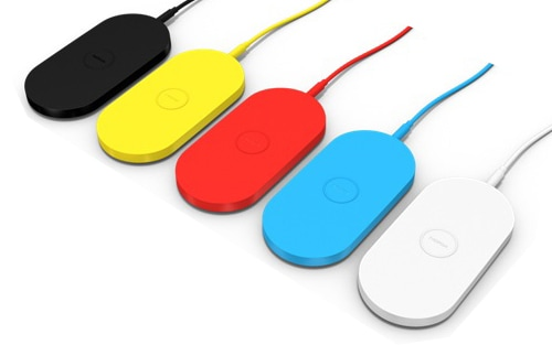 lumia 920 wireless charging Plate