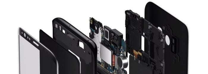 Samsung Galaxy S8とS8+のパフォーマンス