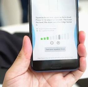 HTC U11 海外SIMフリースマホ 購入