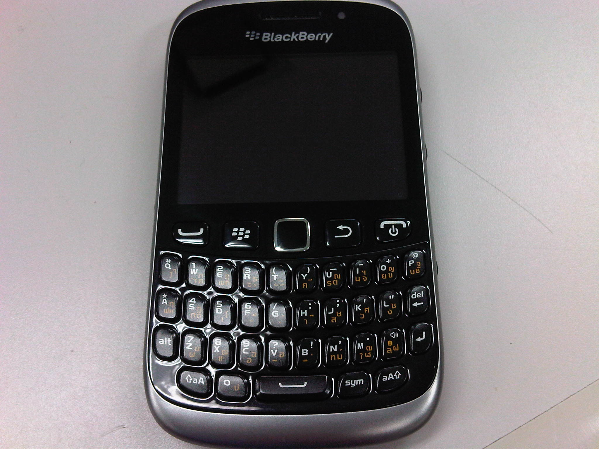 BlackBerry 9320 ����1