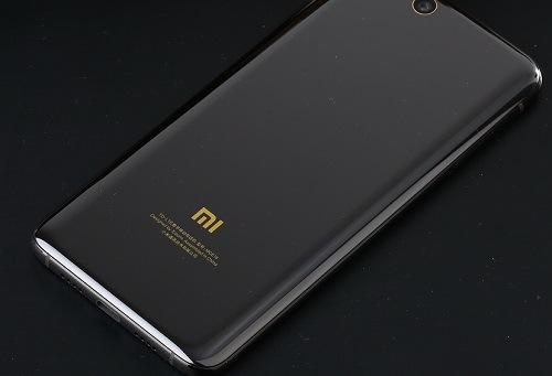 Xiaomi Mi 6 セラミックモデル(Ceramic model) 販売
