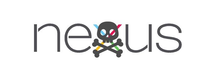 NexusからPixelへ