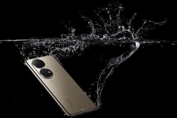 Huawei P50 Pro 販売