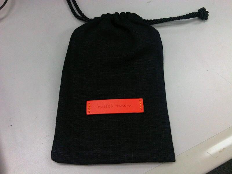 BlackBerry P9981 ケース 4