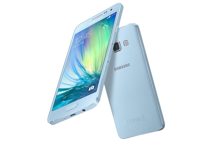 SIMフリースマホ Samsung Galaxy A3 販売