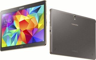 Samsung Galaxy TabS 10.5