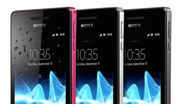 Sony(Sony Ericsson) Xperia V LT25i