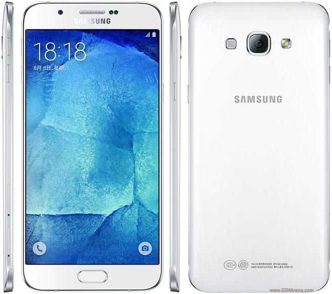 Samsung Galaxy A8 スマホ SIMフリー販売