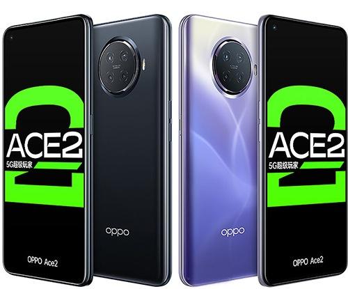 OPPO Ace2購入、販売
