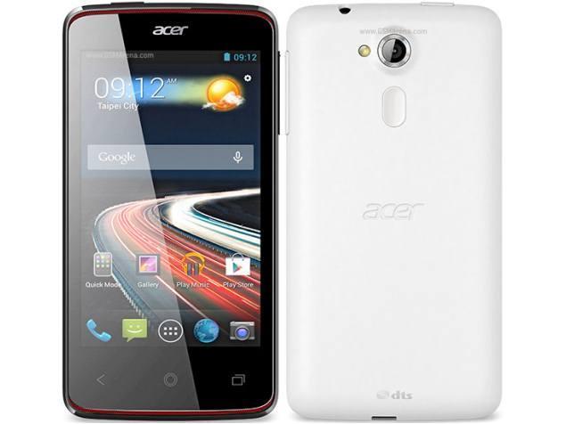 SIMフリースマホ Acer Liquid Z4 販売