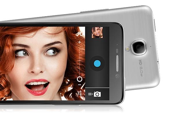SIMフリースマホ Alcatel One Touch Idol 販売