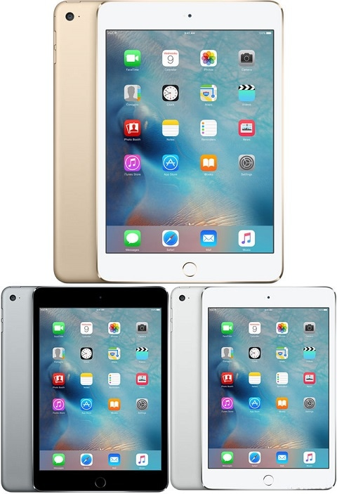 SIMフリースマホ   iPad mini 4 販売