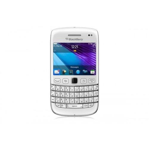 BlackBerry 9790 ホワイト Simフリースマートフォン
