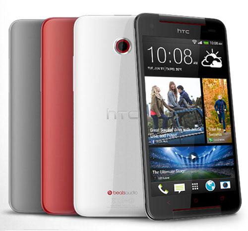 スマホ SIMフリー HTC Butterfly S 901s販売