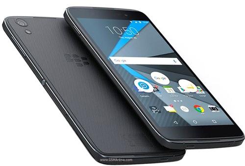 SIMフリースマホ BlackBerry dtek50 販売