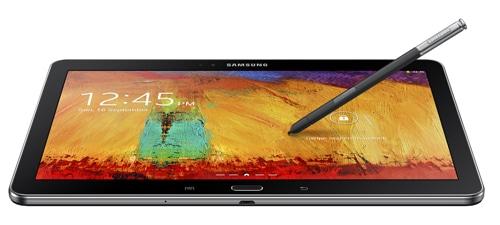 SIMフリーSamsung Galaxy Note 10.1  2014 Edition 販売
