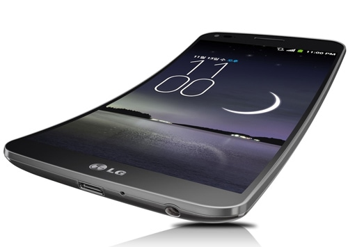 SIMフリー スマホ LG G Flex 販売