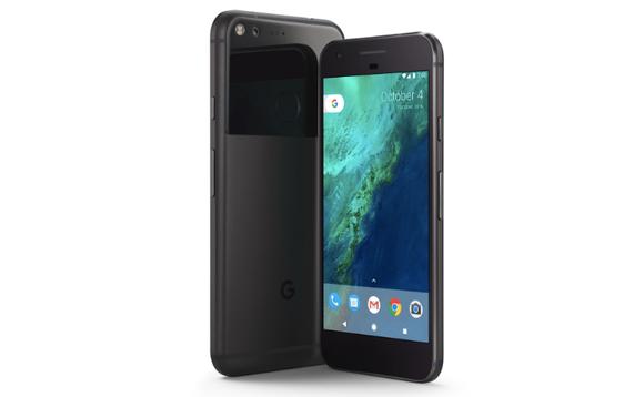 Simフリースマホ Google Pixel