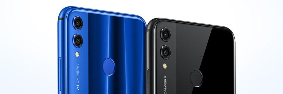 SIMフリースマホ Huawei Honor 8X 購入、販売