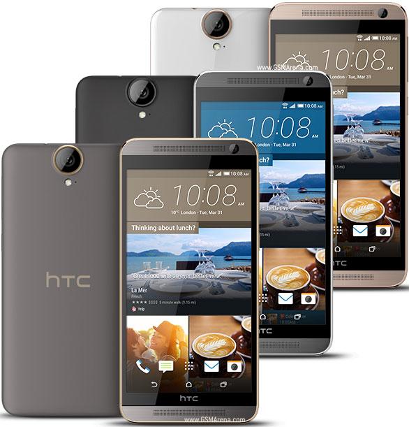 SIMフリースマホ HTC One (M8 Eye) 販売