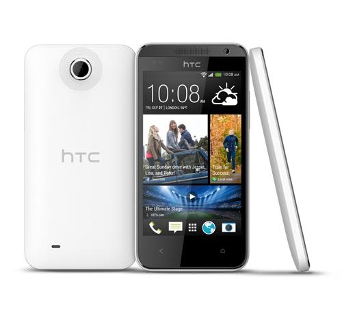 SIMフリースマホ HTC Desire 300 販売