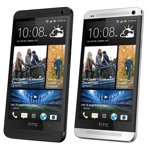 HTC one simフリースマホの販売