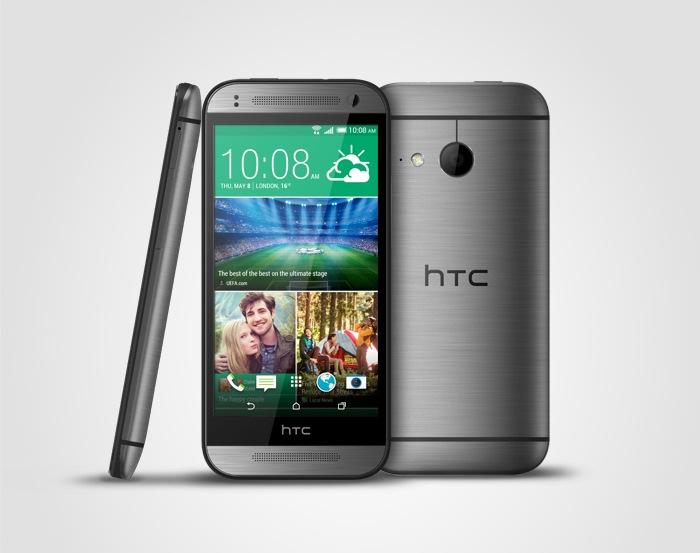 SIMフリースマホ HTC One mini 2 販売