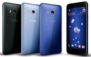 HTC U11 海外SIMフリースマホ 販売