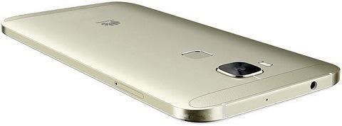 SIMフリースマホ   Huawei G7 Plus 販売