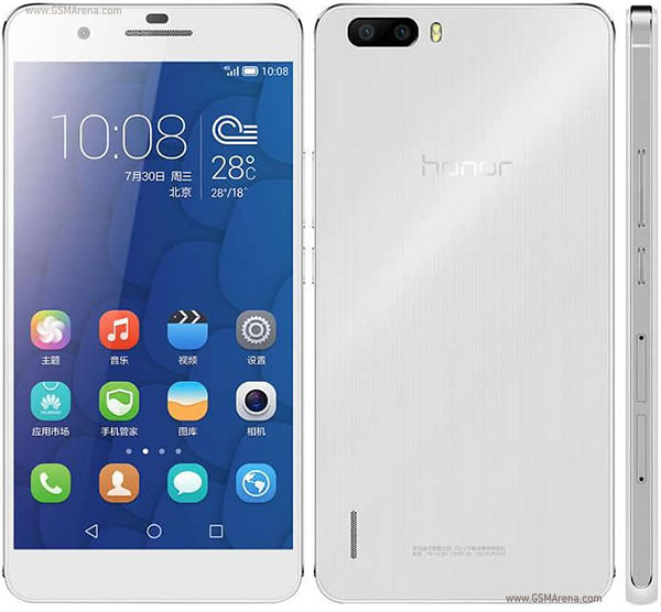 Huawei Honor 6 Plus 販売