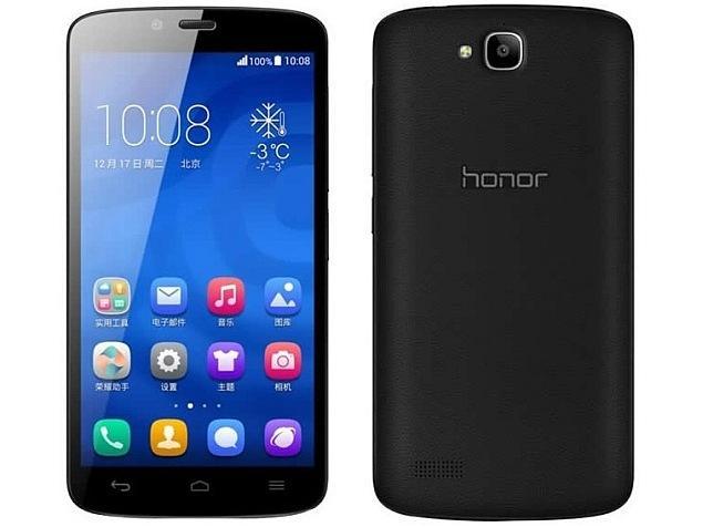 SIMフリースマホ Huawei Honor 3C Play 販売