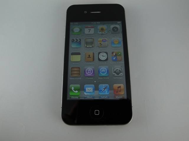 iPhone4S 偽物 Android
