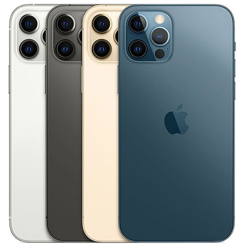 iPhone 12 Pro 香港版SIMフリー 販売
