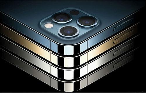 iPhone 12 Pro 販売