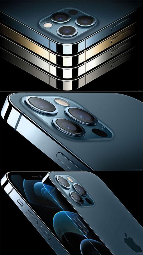 iPhone 12 pro Max US・アメリカ版SIMフリー 購入