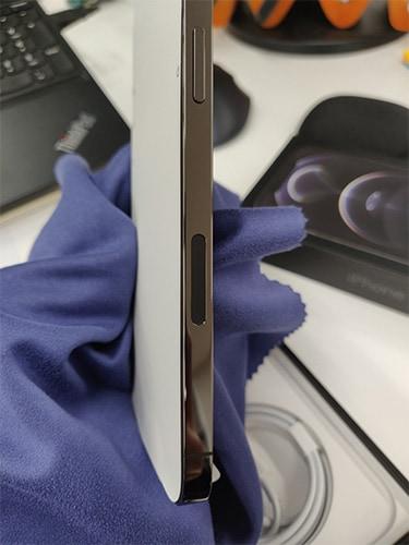 5Gミリ波対応のiPhone 12シリーズUS版 販売