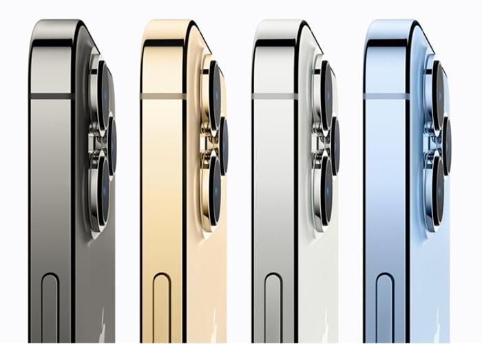 iPhone 13 pro Max US・アメリカ版SIMフリー 購入