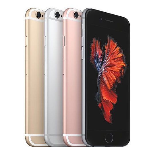 iPhone 6s Plus verizon 海外SIMフリー版 販売