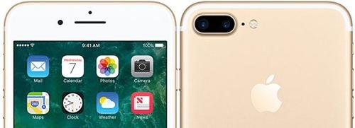 SIMフリースマホ iPhone 7,iPhone 7 Plus 海外版
